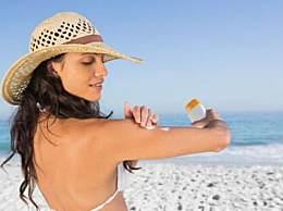 夏季防晒常见的误区有哪些?
