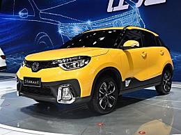 东风风神AX4开启预订 成都车展公布预售价