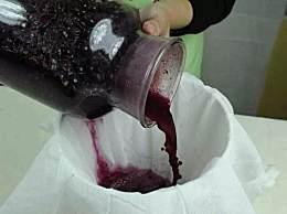 喝自酿的葡萄酒有什么危险?