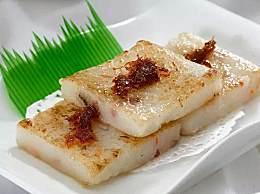 去台湾一定不能错过的美食有哪些?