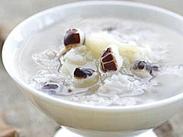 扁豆芡实粥的做法和功效