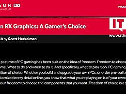 一封公开信:AMD又和Nvidia怼上了