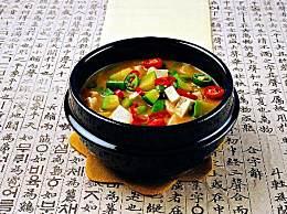 教你做正宗的韩国大酱汤