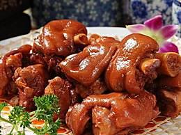 多吃猪蹄可以美容吗?揭密常见的8大饮食谎言