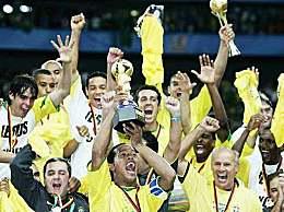 世界杯各国重金悬赏