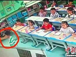 河北沙河一幼儿园发生虐童事件