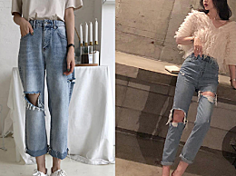 夏天穿牛仔裤会热吗