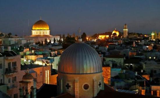 澳总理称承认西耶路撒冷为以色列首都