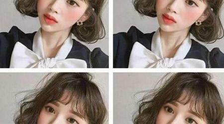 2109年流行什么烫发 女生发质细软适合烫什么发型图片
