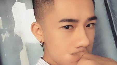 网红款男生发型简单不失帅气 能提高颜值的男生发型图片