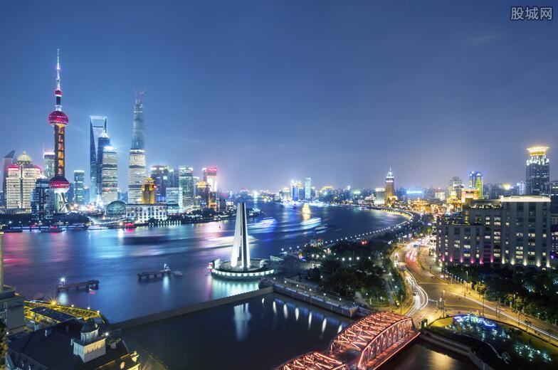 上海促进民营企业做强做优