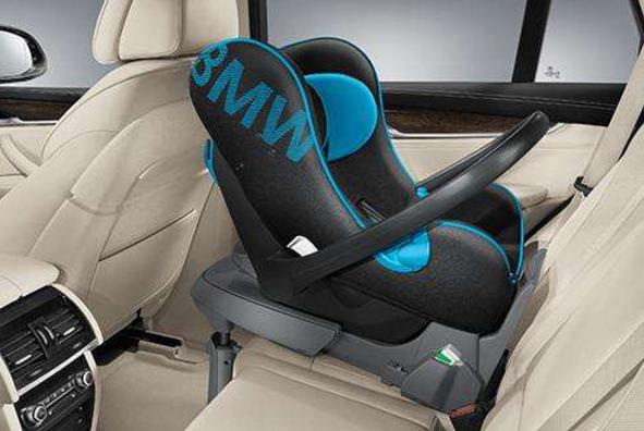 安全座椅装哪个位置最好?孩子不愿意坐安全座椅怎么办