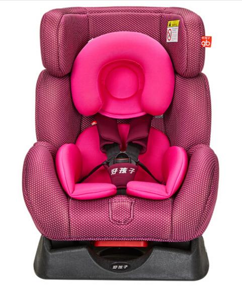 好孩子和环球娃娃两个安全座椅品牌比较哪个更可靠?