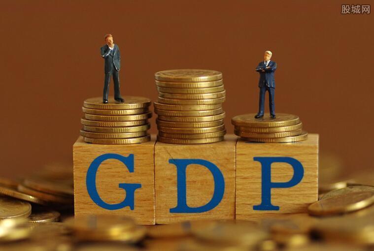 31省前三季度GDP
