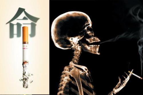 吸烟与老年人的关节疾病有什么关系