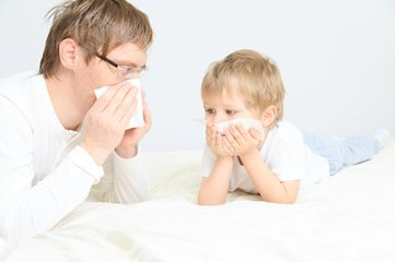 夏季哪些因素会诱发小儿咳嗽
