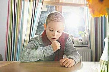 儿童咳嗽常识有哪些