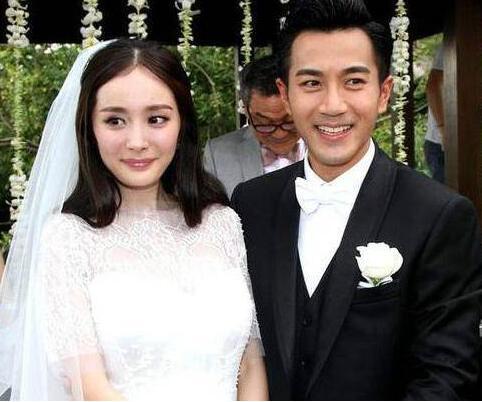 杨幂亲口承认与刘恺威离婚 原因系其怀了李易峰的孩子