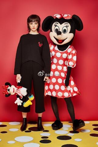 张天爱倪妮青睐的服装设计师