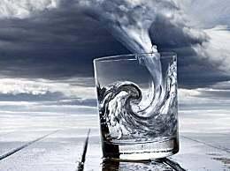 巨蟹满月:心底不为人知的一场海啸