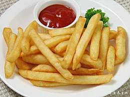 薯条吃多了会致癌吗