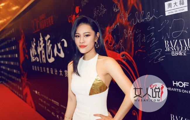 袁娅维是谁 为何她能与众多大牌一起上2017歌手舞台