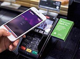 疯狂拓张:Apple Pay全球支持银行再增21家