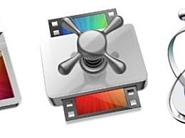 苹果放大招:更新多款软件 提升性能修复漏洞