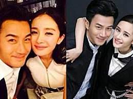 刘恺威给杨幂85分 默认二胎传闻回应离婚谣言