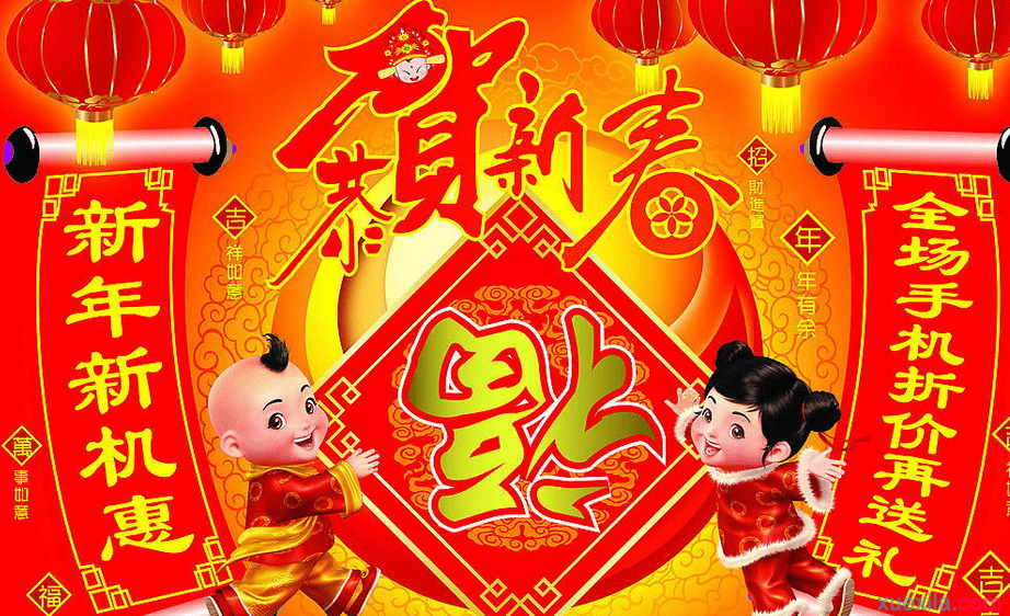 春节贴门神是为什么_春节贴门神的原因