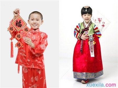 春节为什么要穿新衣服_春节要穿新衣服是为什么