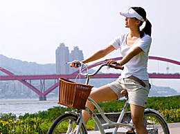 如何骑骑行车 骑自行车是先刹前刹还是后刹