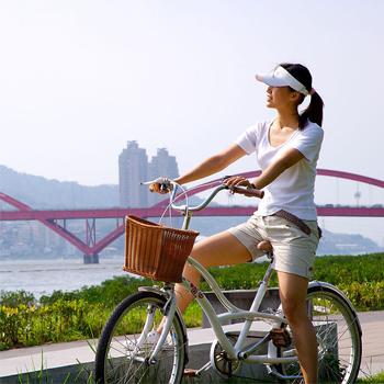 如何骑骑行车,骑自行车是先刹前刹还是后刹