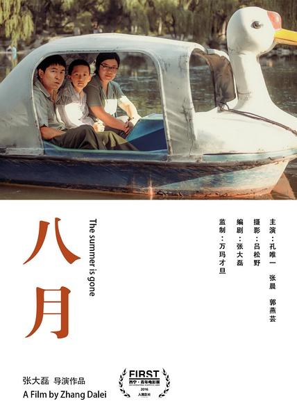 2017年文艺情感华语电影盘点4