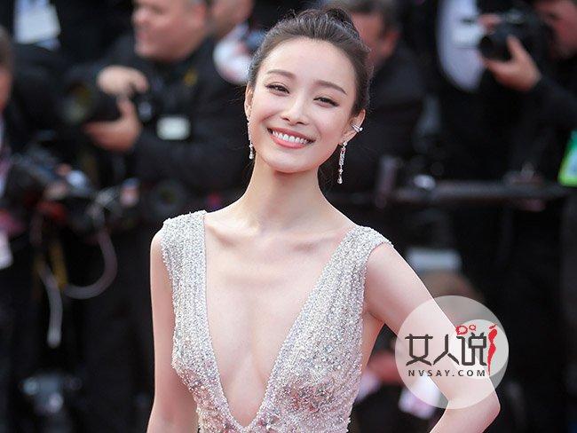 倪妮是倪萍的女儿吗 揭小花旦走红背后的显赫身世