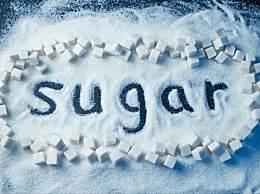 白糖的食用禁忌
