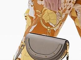 时尚 Chloé最新流行的圆环 包包