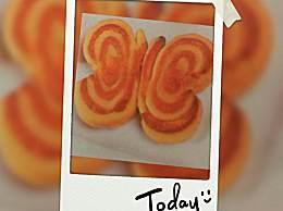 蝴蝶饼 集主食,零食,点心于一身,让孩子吃得即开心又健康