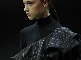 莫斯科时装周——设计师瓦连京·尤达什金时装秀