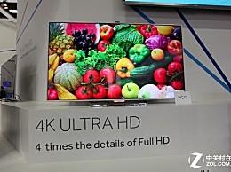 中国人为什么用不上4K分辨率电视?