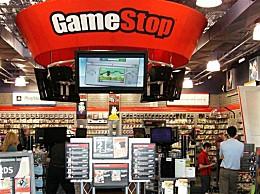 全球最大游戏零售商衰败:关闭超200门店