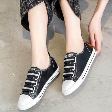 舒适尖头平底鞋   多种颜色可以选择的平底鞋,走路舒适不累脚同时也