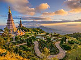 几月去泰国旅游最好