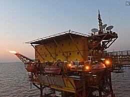 美国再度窃取叙利亚石油