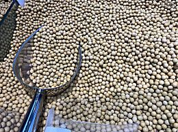大豆丰收之年价格却大涨