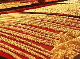 黄金价格暴涨该买还是该卖