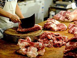 """猪价跌出""""新高度"""" 今天最新的猪肉市场是什么?"""
