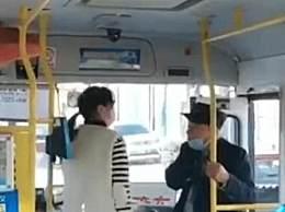 公交公司回应司机赶老人下车