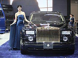 劳斯莱斯汽车维修费用高达260万英镑 保险公司延迟索赔
