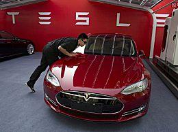 特斯拉ModelX或者致命漏洞几分钟就能赶走车辆